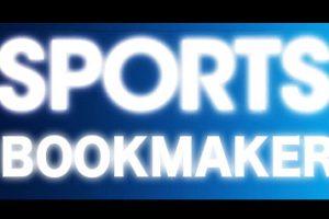 スポーツブックメーカー